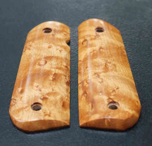 Roasted Birdseye Maple bobtail   SOLD
