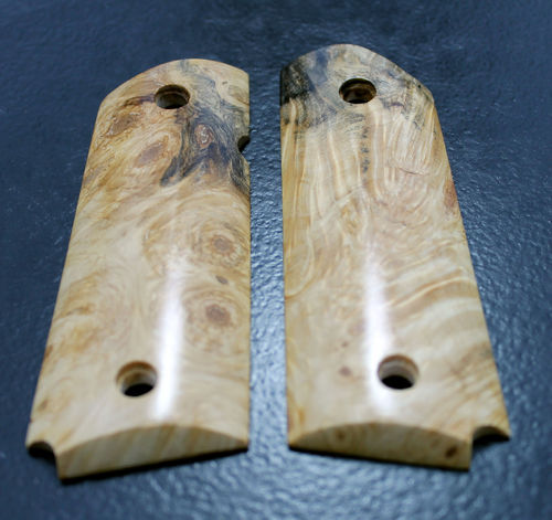 Stabilized Buckeye burl  SOLD