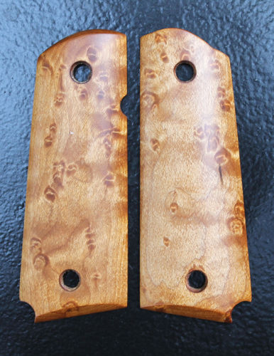 Hades Roasted Birdseye Maple  SOLD