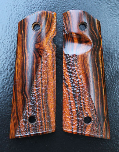 Desert Ironwood, high contrast  SOLD