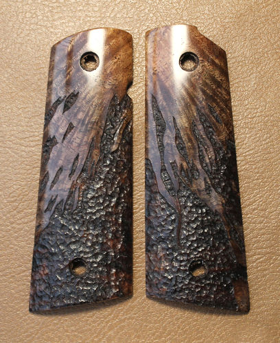 "American Black Walnut ""Raptor""  SOLD"