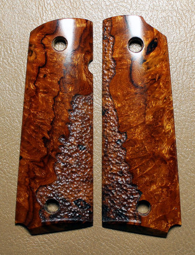 Desert Ironwood burl, organic stipple. SOLD